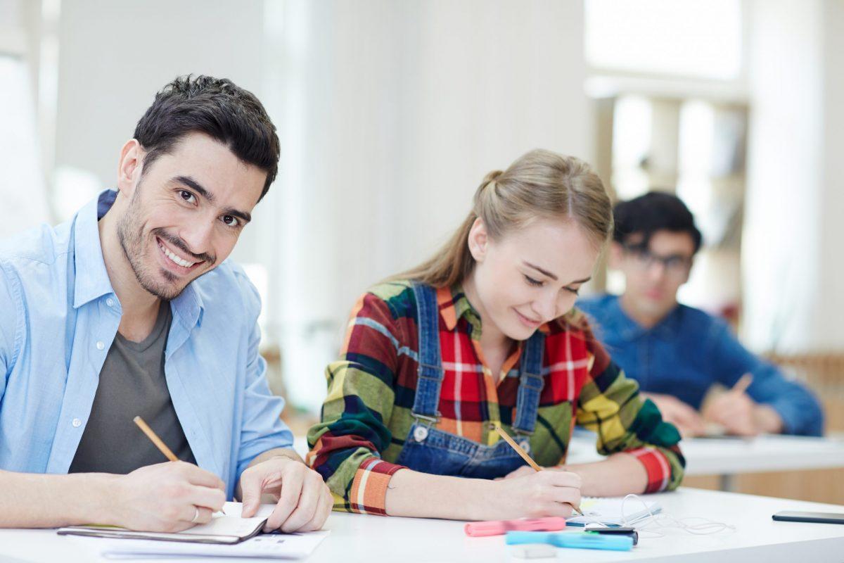 Cours d'anglais intensif à Lyon