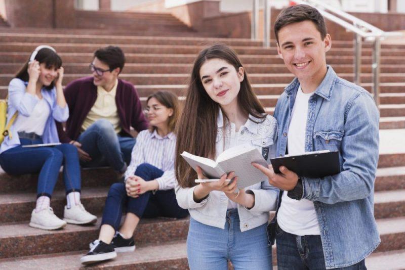 Cours d'Anglais lycée à Lyon