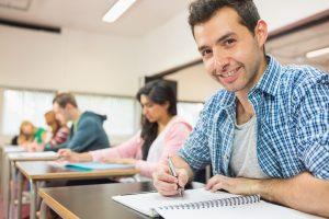 Préparation aux examens d'anglais