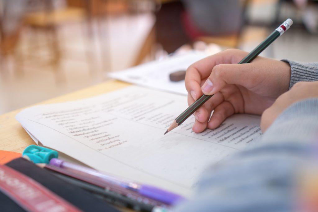 Préparation aux examens d'anglais à Lyon