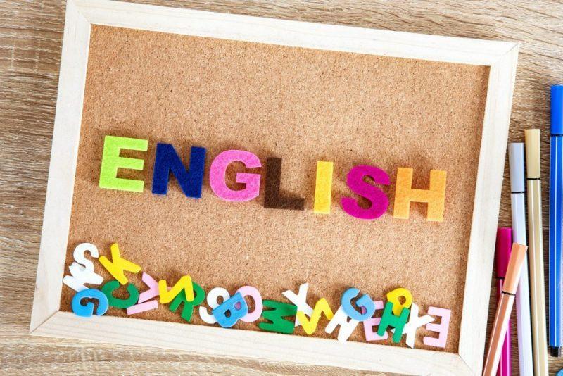 Cours d'anglais pour enfants et adultes à Lyon